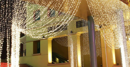 LED Fairy Light String (Approx. 5 to 6 Meters)