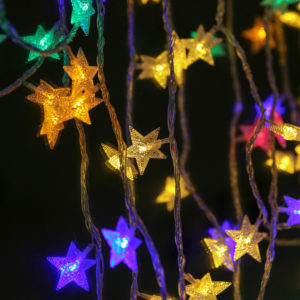 Star String Lights (Approx. 5 Meters) 5