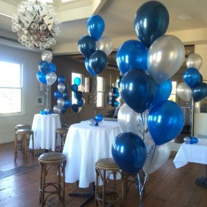 Glossy Latex Balloons
