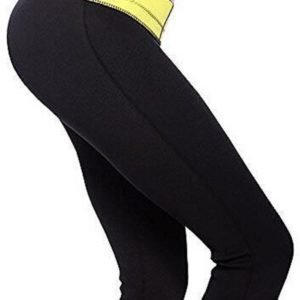 Hot Body Shaping Fitness & Exercise Short Capri Pants