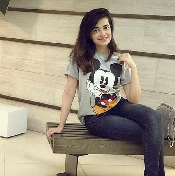 Smiling Mickey T-Shirts