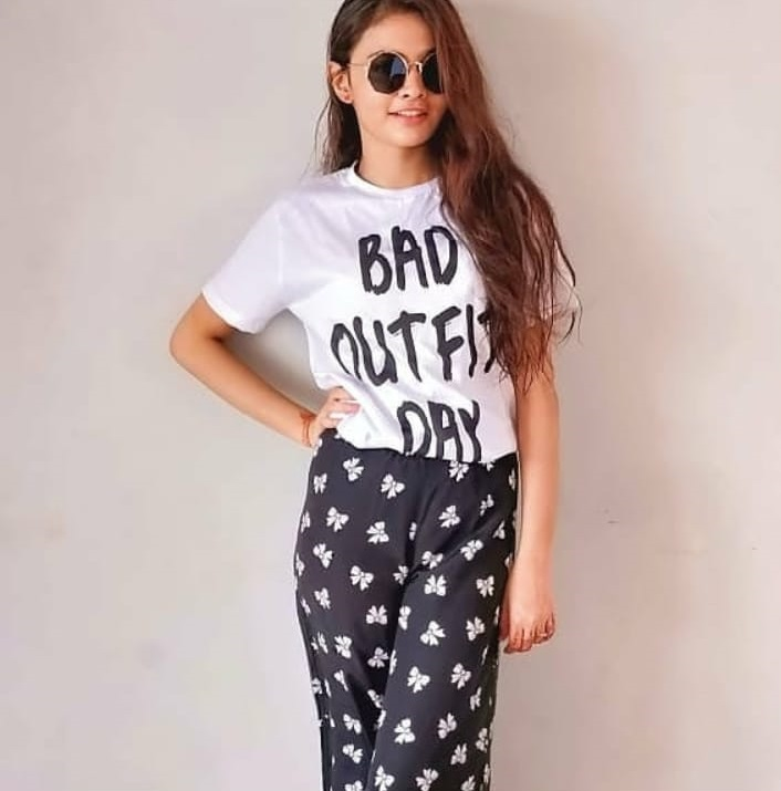 Bad Outfit Day T-Shirts