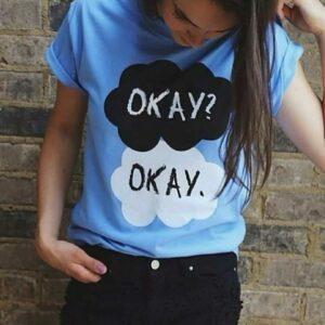 Okay Okay T-Shirts