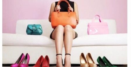 Trendy Bags on the Go