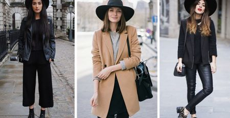 Wardrobe Essentials For Winter-2019