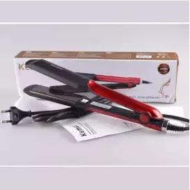 Km-531 Hair Straightner