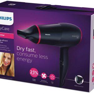 HAIR DRYER, PHILIPS, PHILIPS BHD029-00, PHILIPS HAIR DRYER