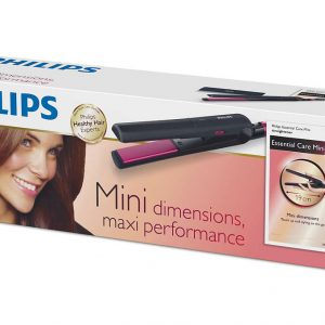 ELECTRONIC HAIR STRAIGHTENER, HAIR STRAIGHTNER, PHILIPS, PHILIPS HAIR STRAIGHTENER, PHILIPS HP8301-00