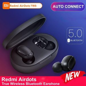 Redmi, Redmi Earbuds, Redmi Earbuds Online, Redmi Earbuds Online In Pakistan, Redmi Airdots
