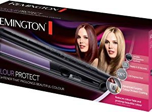 Remington S6300 Color Protect Straightener