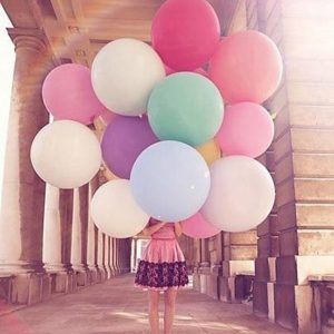 36 Inches Balloons