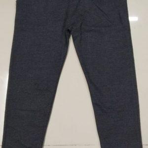 Men Plain Trousers