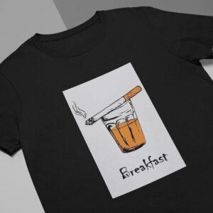 Perfect Break Fast T-Shirt